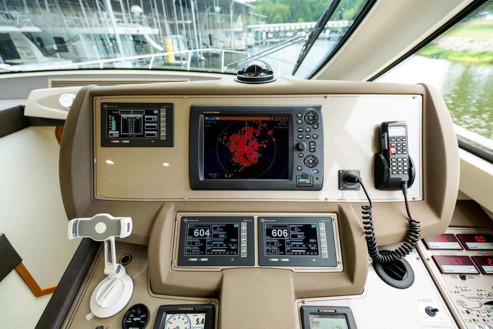 Ferretti Yachts-530 2013-ISLAND GIRL Mount Juliet-Tennessee-United States-1574698   Thumbnail