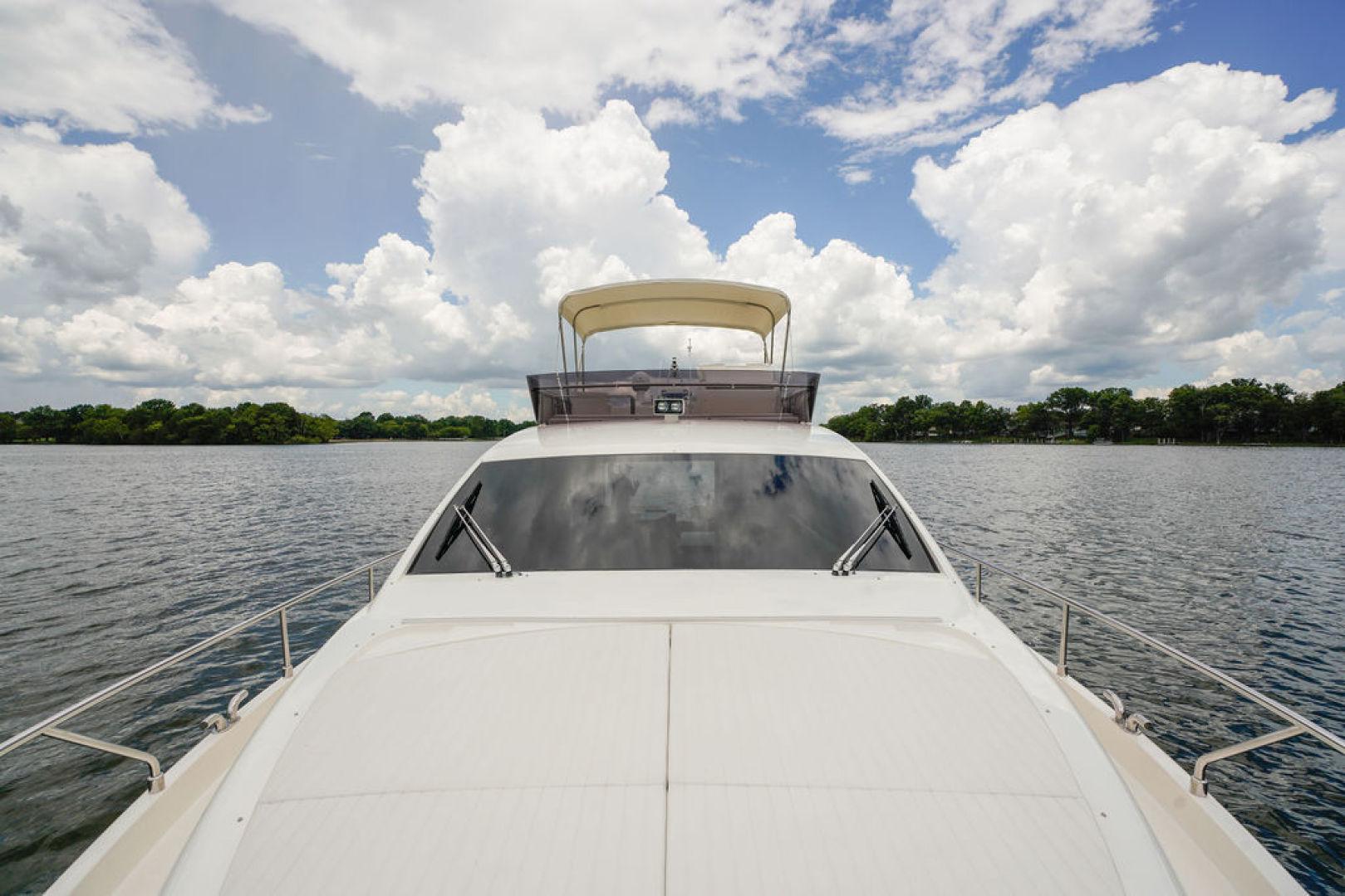 Ferretti Yachts-530 2013-ISLAND GIRL Mount Juliet-Tennessee-United States-1574679   Thumbnail