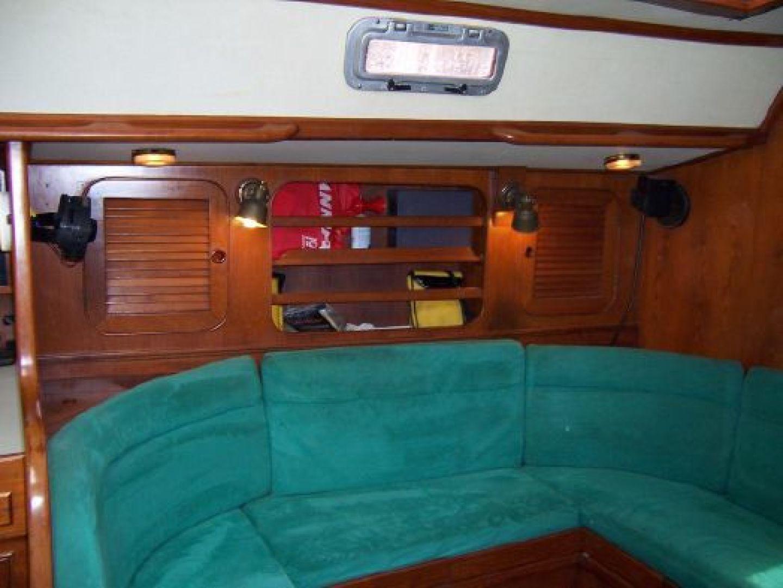 Hylas 1987-Moon Taxi Dania Beach-United States-1574925   Thumbnail