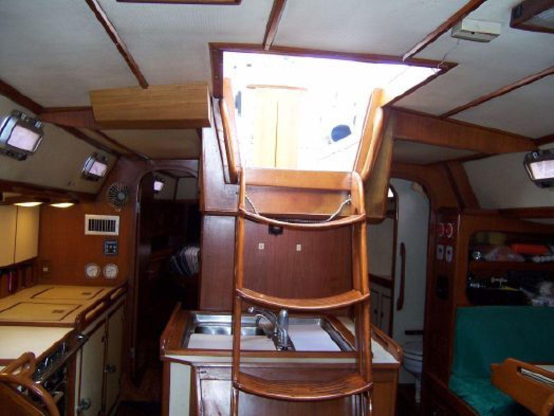 Hylas 1987-Moon Taxi Dania Beach-United States-1574927   Thumbnail