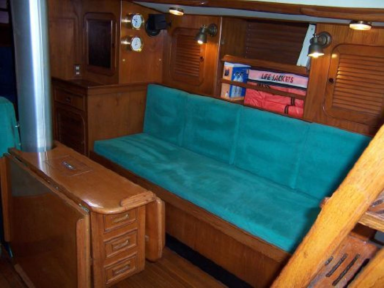 Hylas 1987-Moon Taxi Dania Beach-United States-1574912   Thumbnail