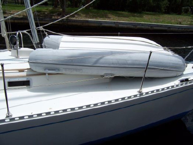 Hylas 1987-Moon Taxi Dania Beach-United States-1574933   Thumbnail