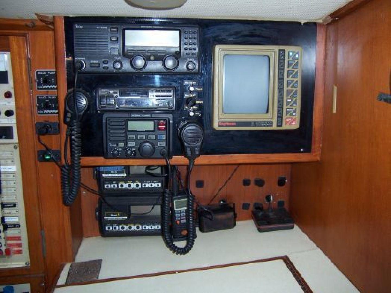 Hylas 1987-Moon Taxi Dania Beach-United States-1574915   Thumbnail