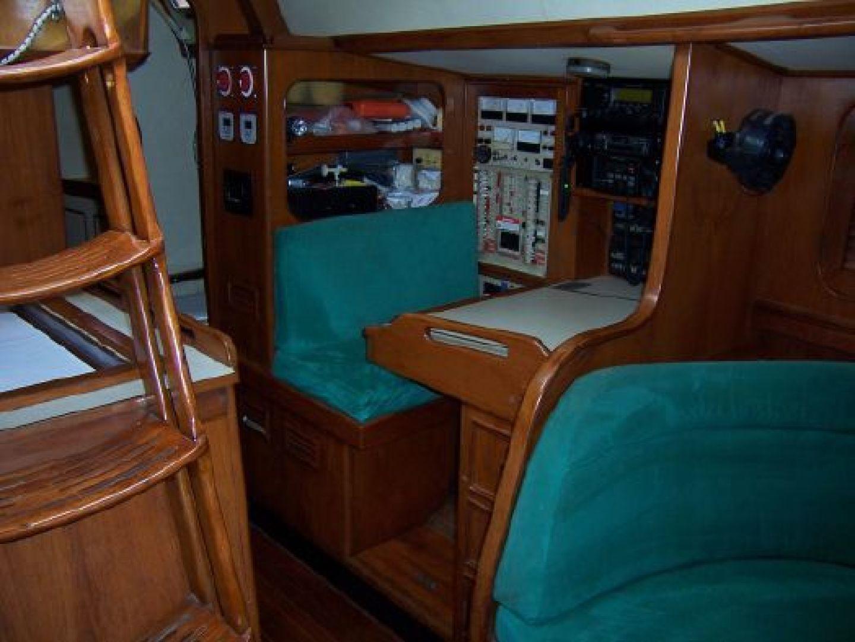 Hylas 1987-Moon Taxi Dania Beach-United States-1574926   Thumbnail