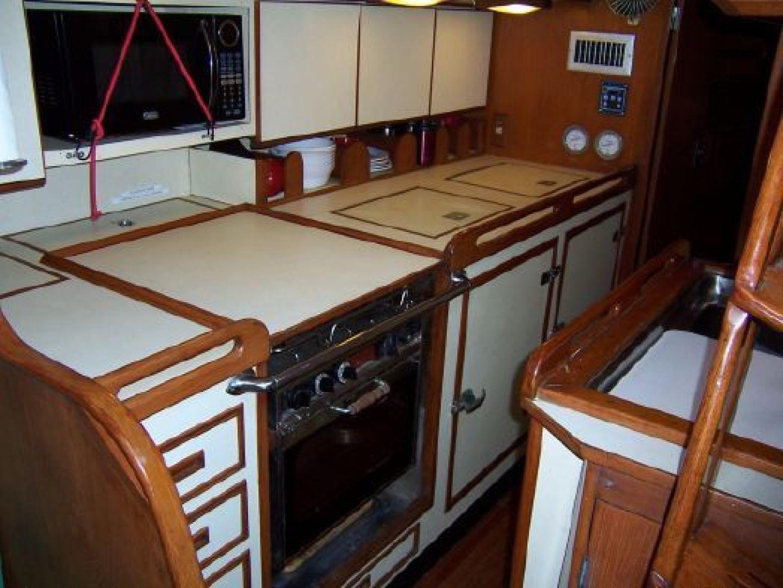Hylas 1987-Moon Taxi Dania Beach-United States-1574909   Thumbnail