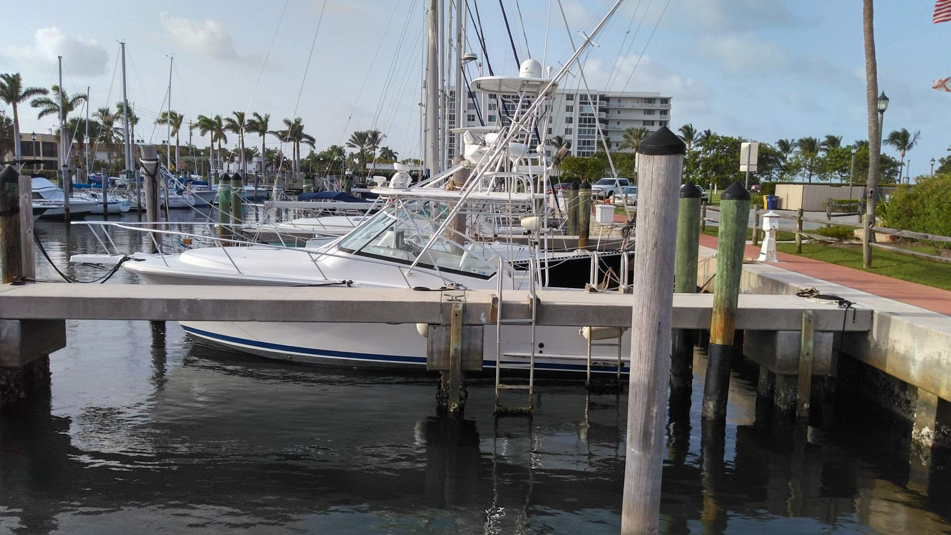 Luhrs-31 Open 2007 -North Palm Beach-Florida-United States-1575059 | Thumbnail