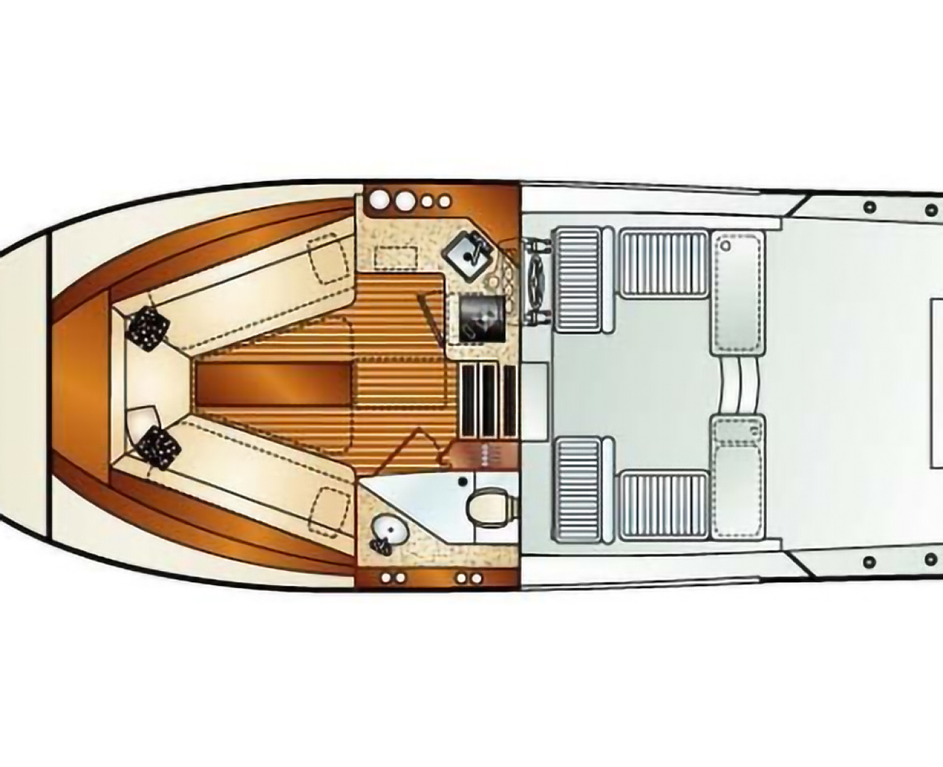 Luhrs-31 Open 2007 -North Palm Beach-Florida-United States-1575063 | Thumbnail