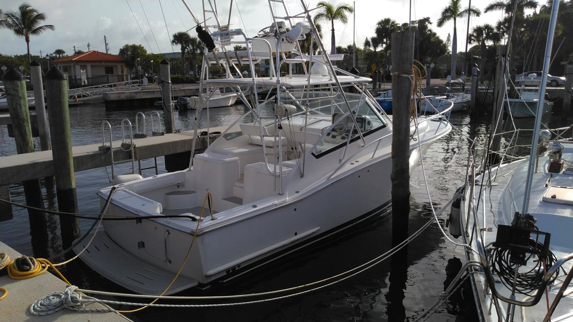 Luhrs-31 Open 2007 -North Palm Beach-Florida-United States-1575001 | Thumbnail