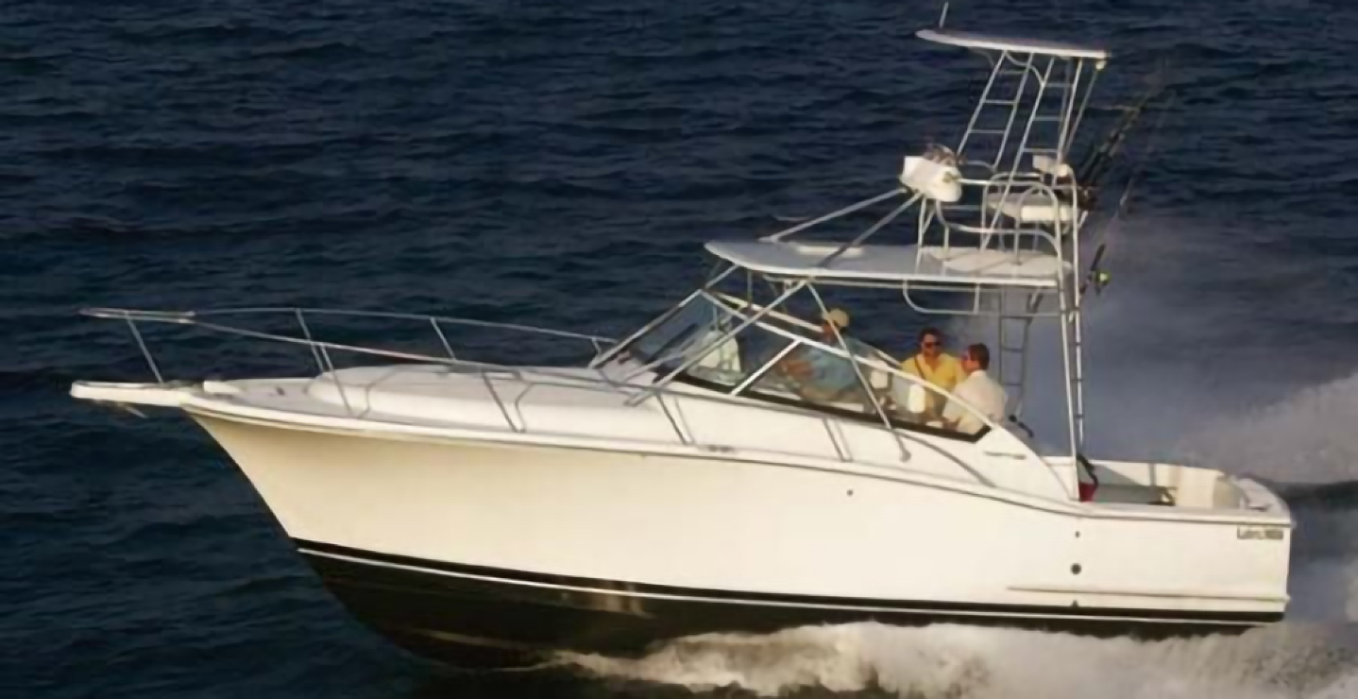 Luhrs-31 Open 2007 -North Palm Beach-Florida-United States-1574999 | Thumbnail