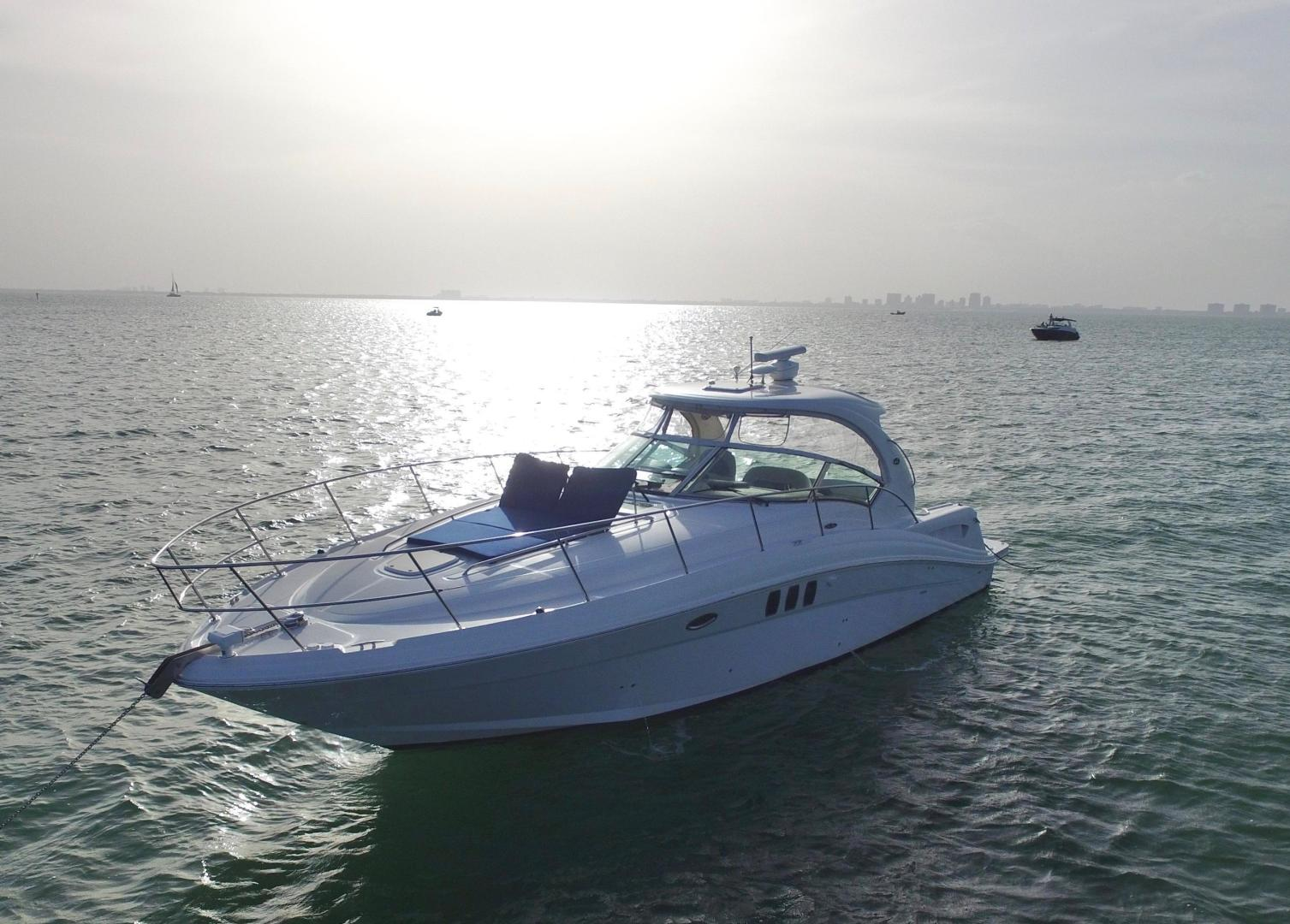 Sea Ray-Sundancer 2007-SEAQUENCH Miami-Florida-United States-1575130 | Thumbnail