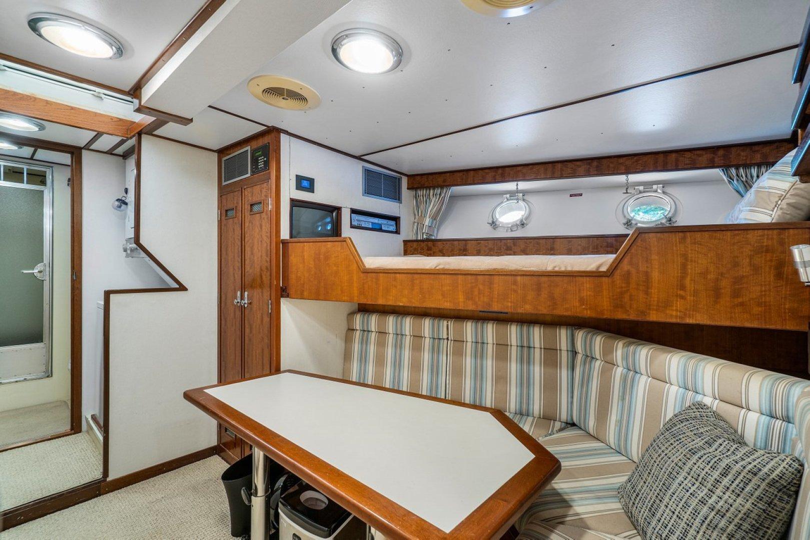 Feadship-Yacht Fisherman 1977-Impetuous Fort Lauderdale-Florida-United States-1575482 | Thumbnail