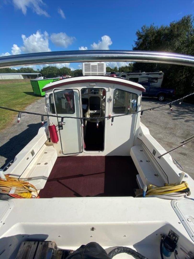 C-Dory-Venture 26 2009-Grace Full Arcadia-Florida-United States-1575817 | Thumbnail