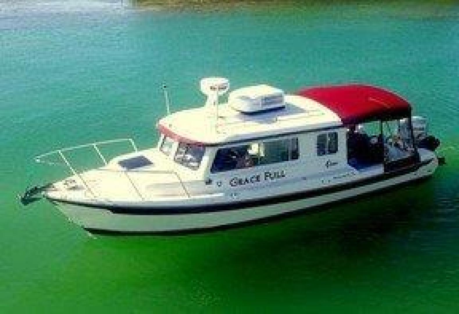 C-Dory-Venture 26 2009-Grace Full Arcadia-Florida-United States-1575874 | Thumbnail