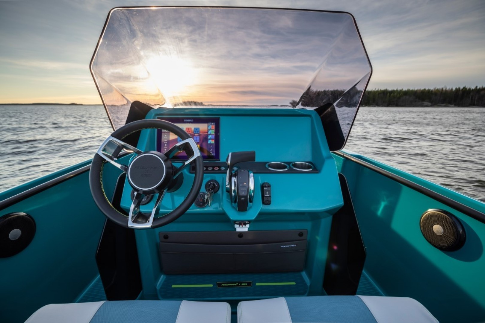 Axopar-x Jobe 2021 -Palm Beach-Florida-United States-1577282 | Thumbnail