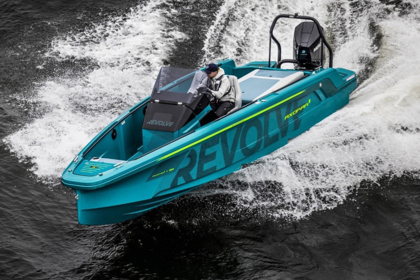 Axopar-x Jobe 2021 -Palm Beach-Florida-United States-1577272 | Thumbnail