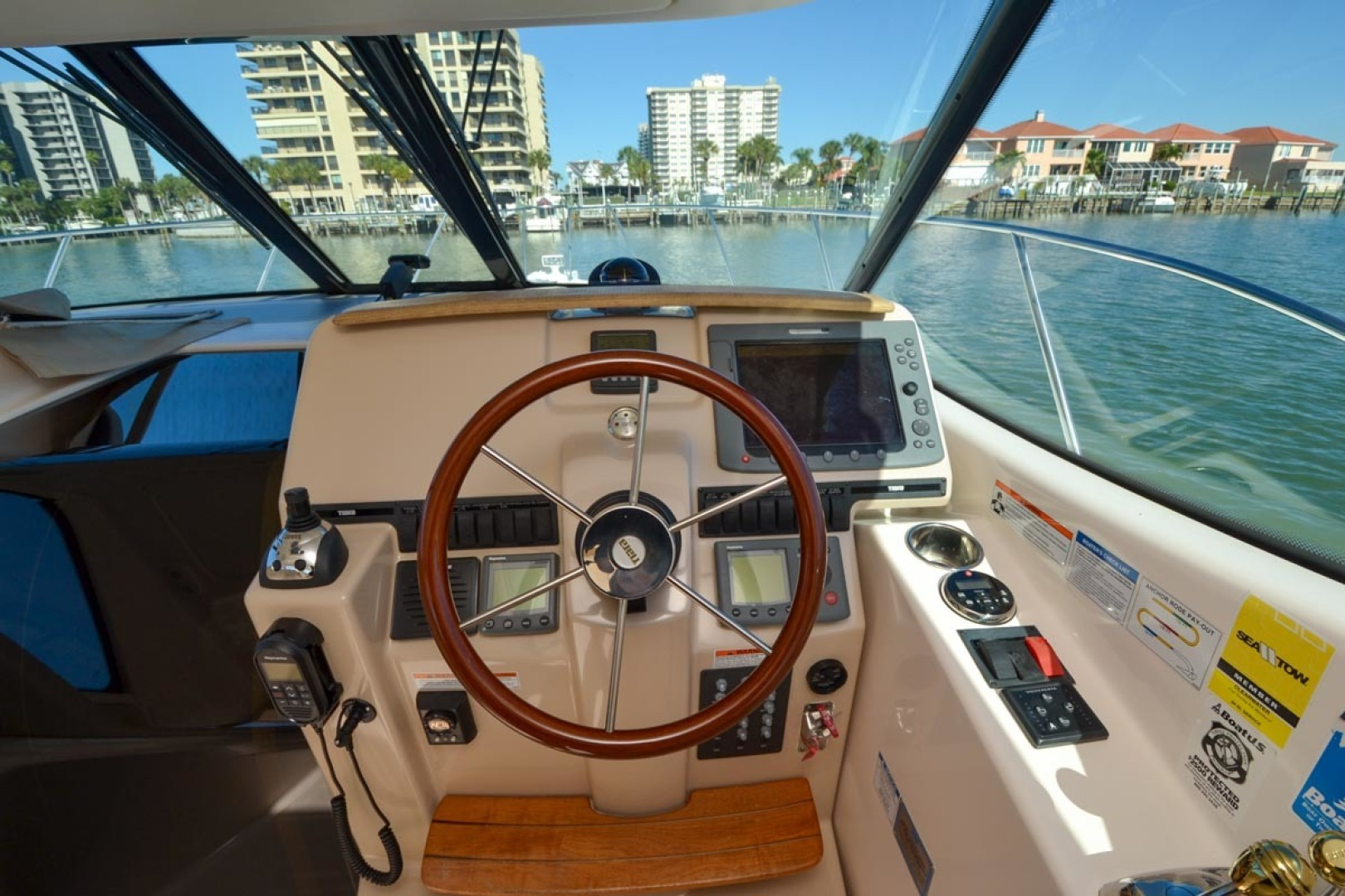 Tiara Yachts-35 sovran 2008-Just Perfect Clearwater-Florida-United States-1577469 | Thumbnail
