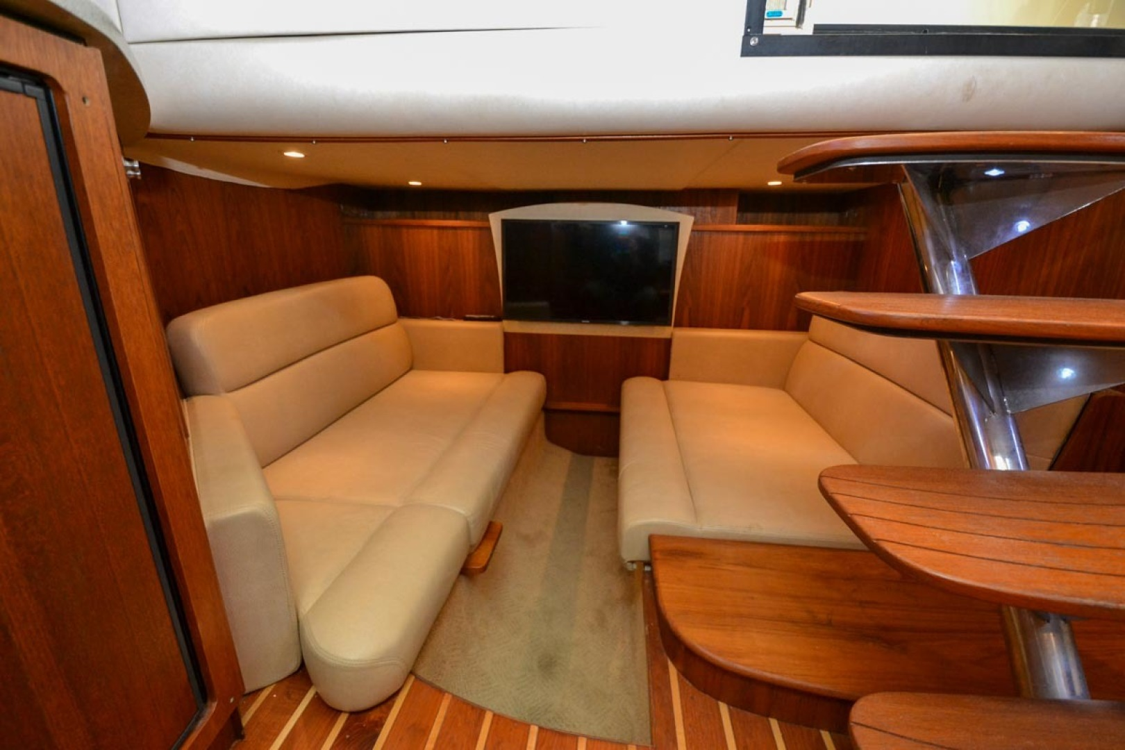 Tiara Yachts-35 sovran 2008-Just Perfect Clearwater-Florida-United States-1577486 | Thumbnail