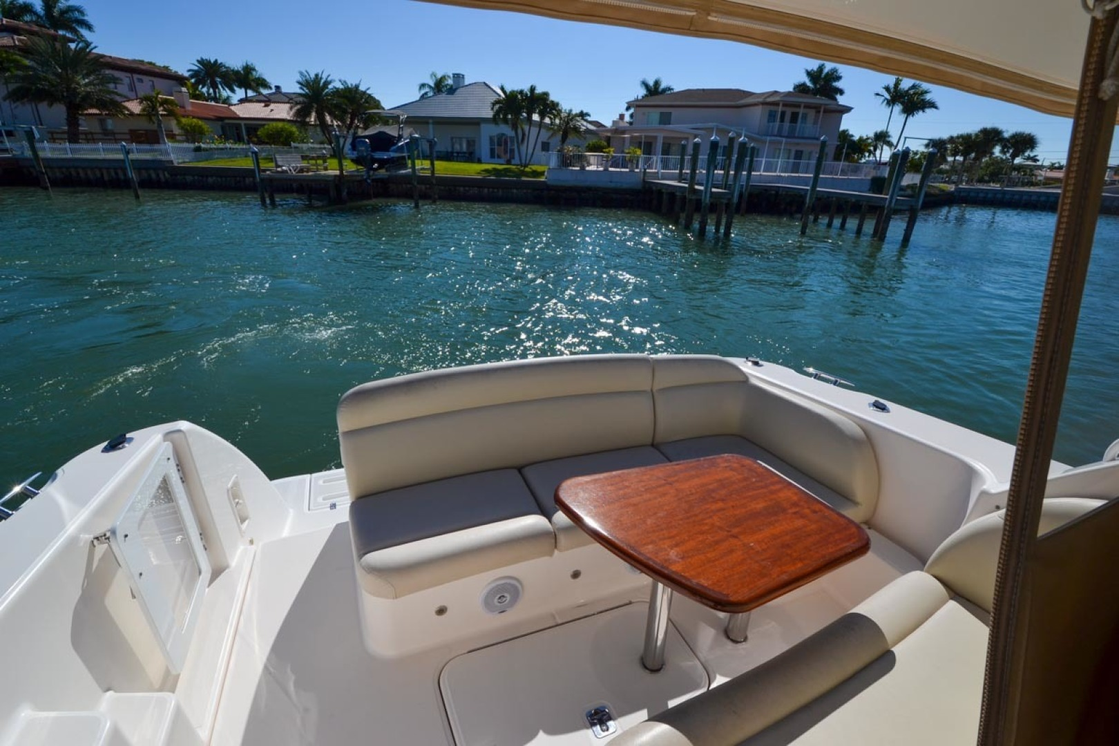Tiara Yachts-35 sovran 2008-Just Perfect Clearwater-Florida-United States-1577480 | Thumbnail