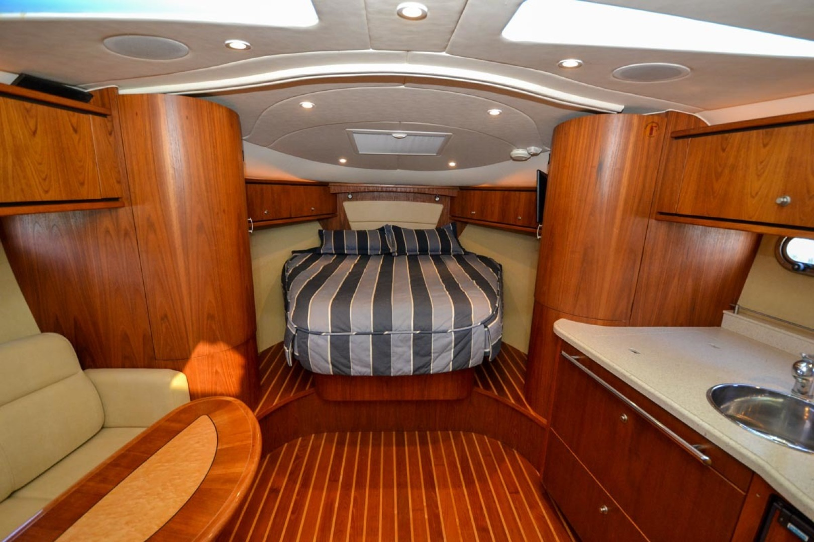 Tiara Yachts-35 sovran 2008-Just Perfect Clearwater-Florida-United States-1577473 | Thumbnail