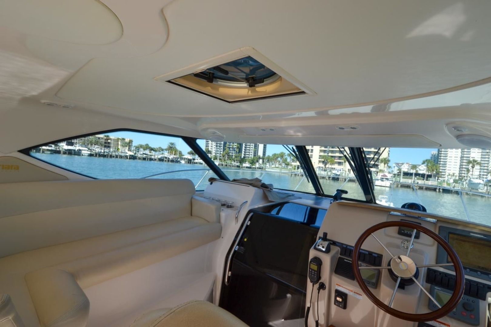 Tiara Yachts-35 sovran 2008-Just Perfect Clearwater-Florida-United States-1577470 | Thumbnail