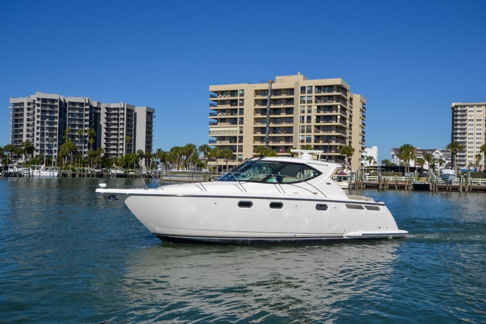 Tiara Yachts-35 sovran 2008-Just Perfect Clearwater-Florida-United States-1577461 | Thumbnail