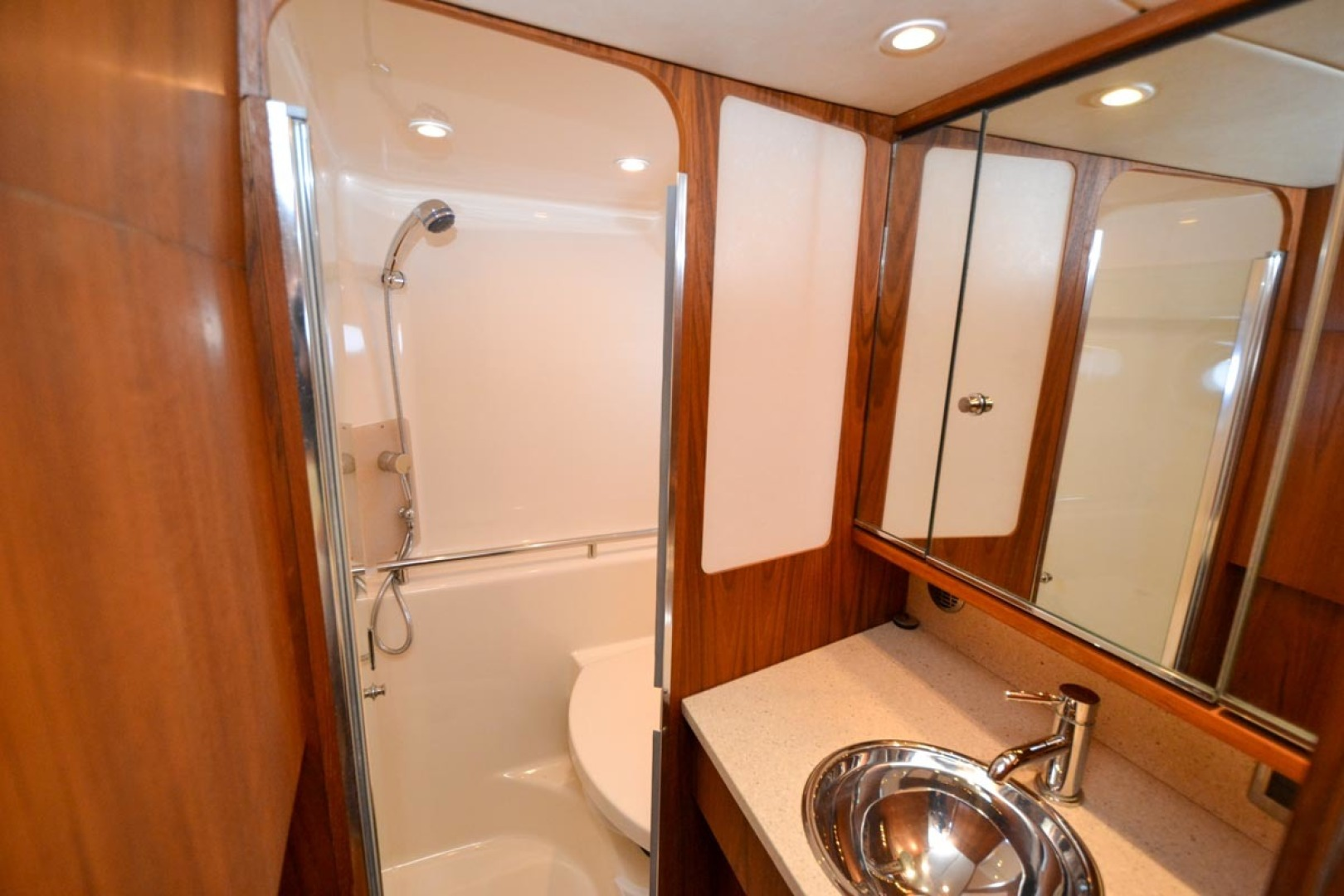 Tiara Yachts-35 sovran 2008-Just Perfect Clearwater-Florida-United States-1577487 | Thumbnail