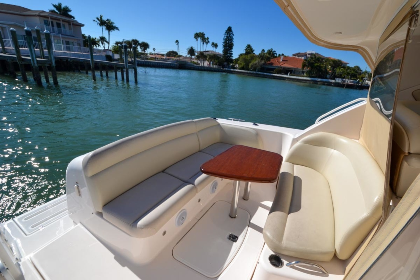 Tiara Yachts-35 sovran 2008-Just Perfect Clearwater-Florida-United States-1577481 | Thumbnail
