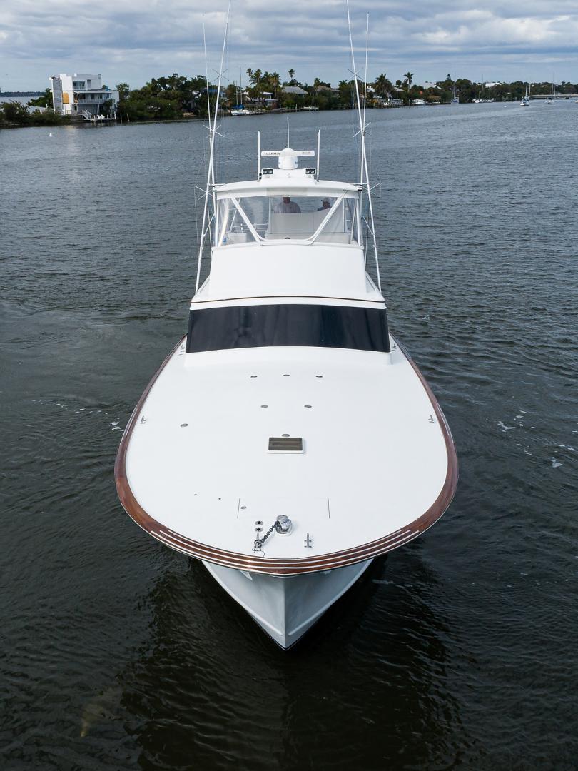 Sunny Briggs-Custom Sportfisherman 2000-Guajiro Stuart-Florida-United States-Guajiro-1578950 | Thumbnail