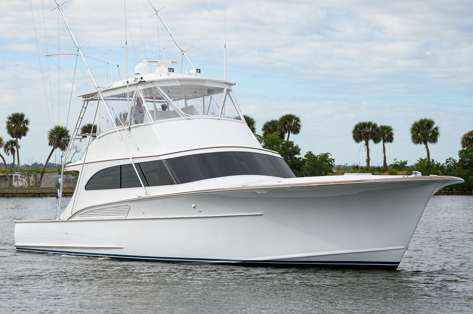 Sunny Briggs-Custom Sportfisherman 2000-Guajiro Stuart-Florida-United States-Guajiro-1578925 | Thumbnail