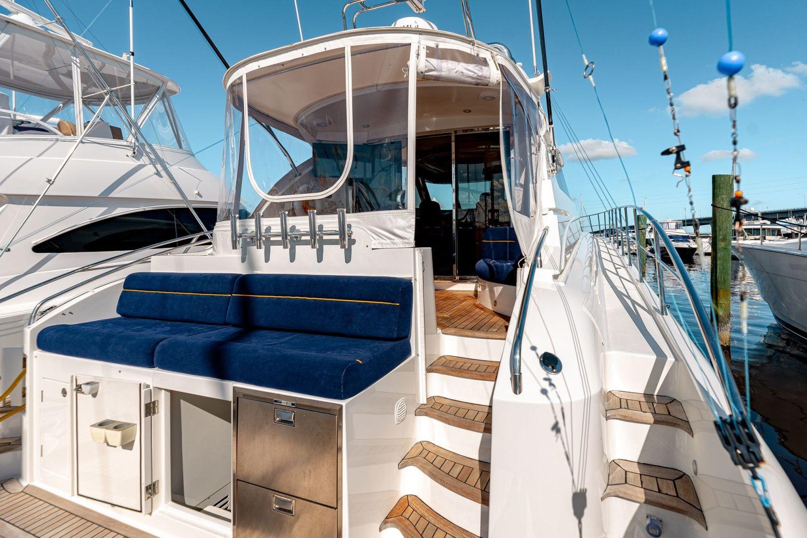 McKinna-Express Sport 2009-DAY BY DAY Stuart-Florida-United States-1578456 | Thumbnail