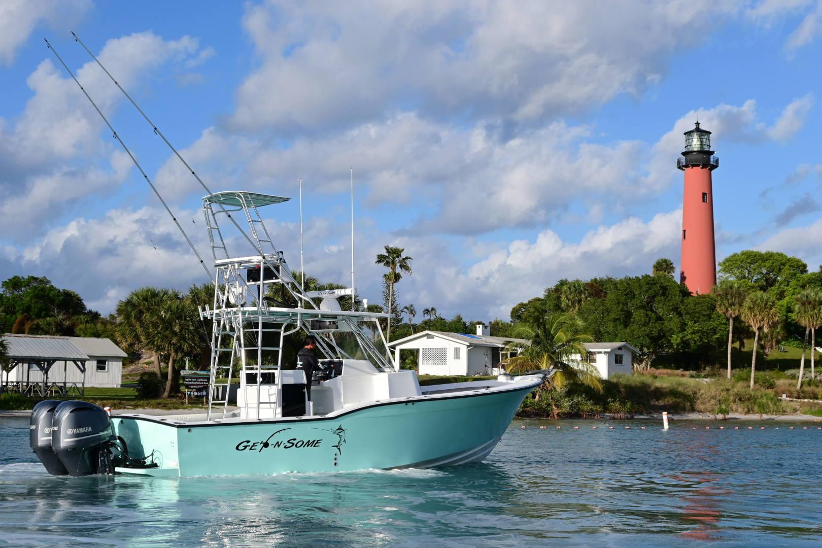 Mirage-32 1999-Get N Some Jupiter-Florida-United States-1639289   Thumbnail