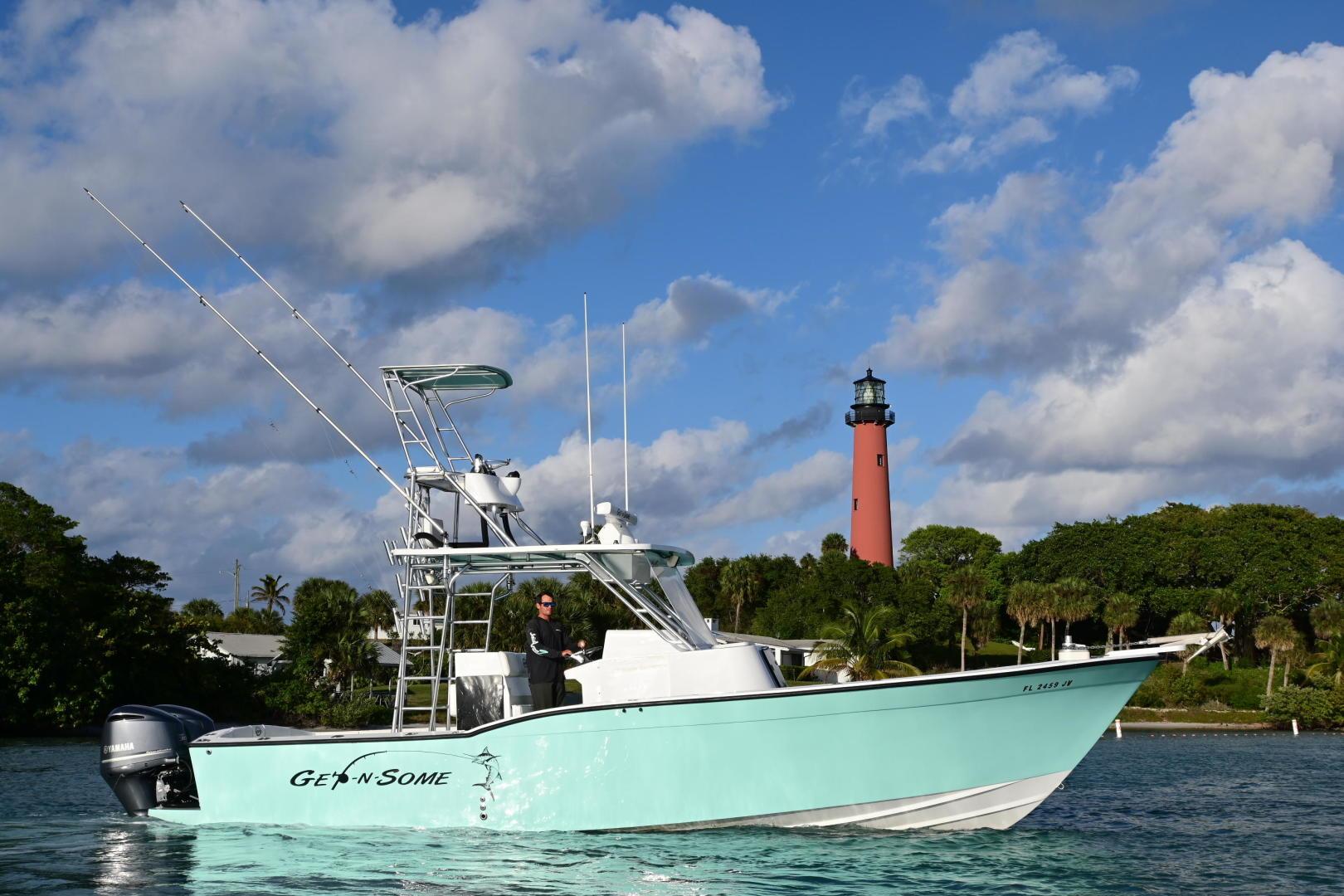 Mirage-32 1999-Get N Some Jupiter-Florida-United States-1639302   Thumbnail