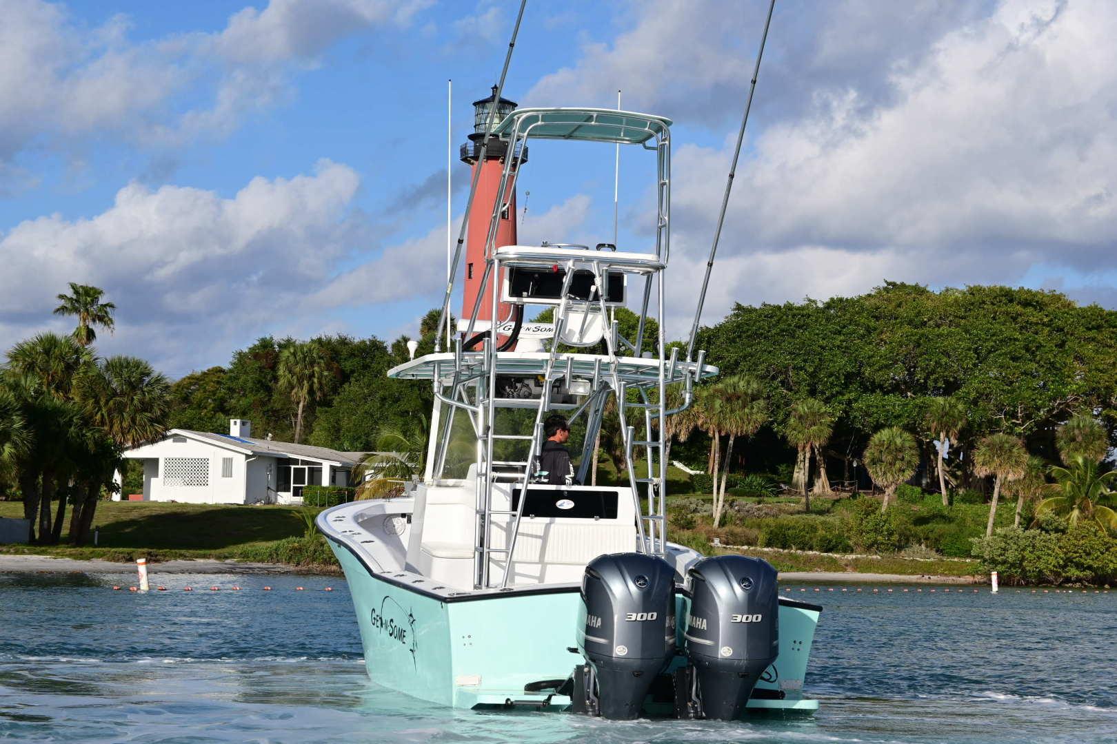 Mirage-32 1999-Get N Some Jupiter-Florida-United States-1639299   Thumbnail