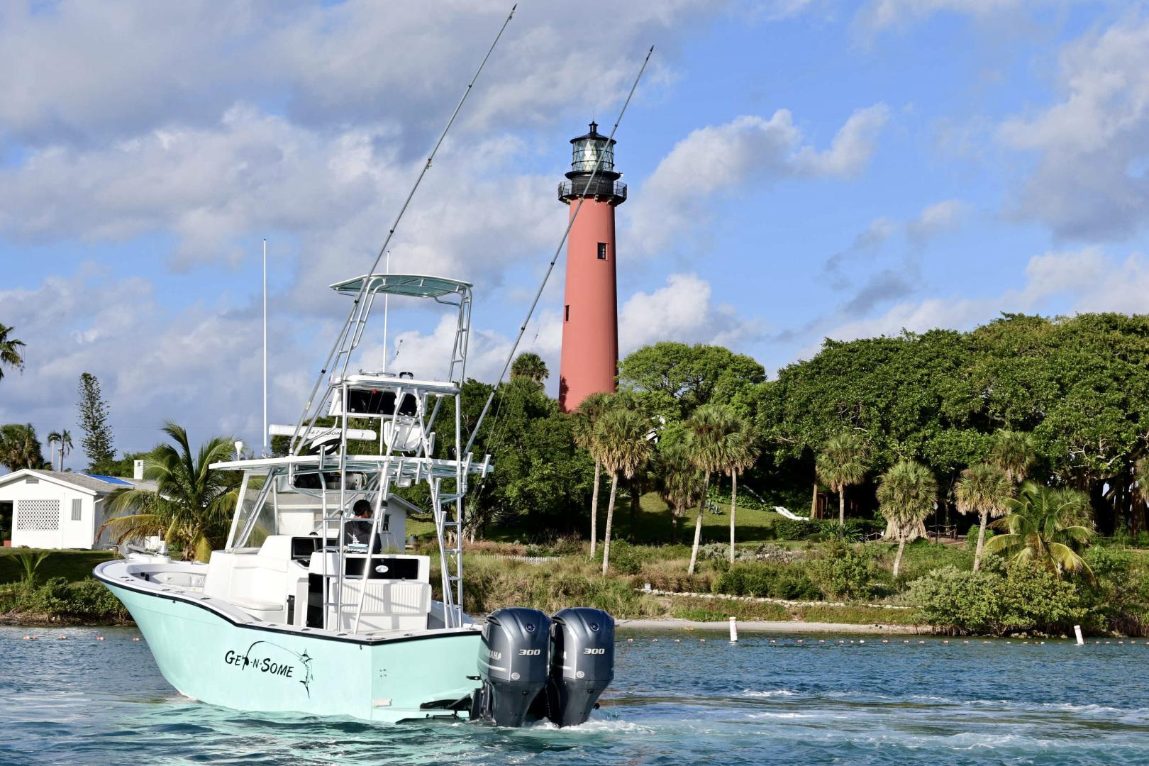 Mirage-32 1999-Get N Some Jupiter-Florida-United States-1639288   Thumbnail