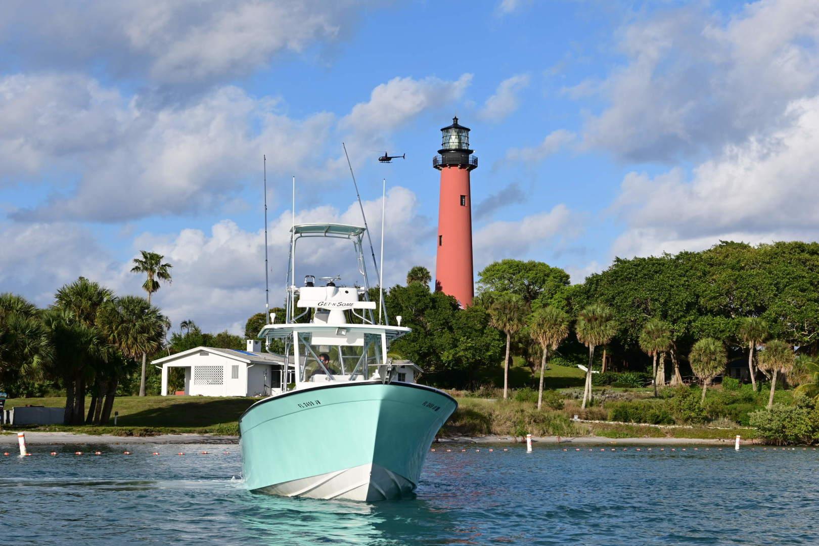 Mirage-32 1999-Get N Some Jupiter-Florida-United States-1639294   Thumbnail
