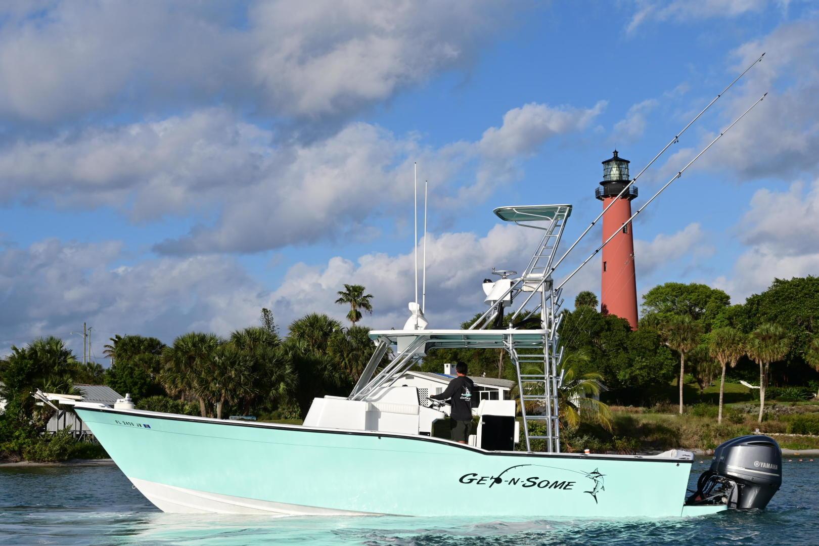Mirage-32 1999-Get N Some Jupiter-Florida-United States-1639298   Thumbnail