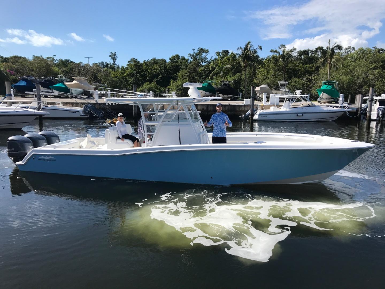 Invincible-36 Open Fisherman 2018-Invincible One Miami-United States-1578679 | Thumbnail