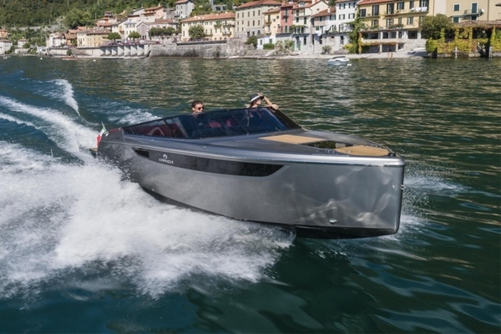 26ft Cranchi Yacht For Sale