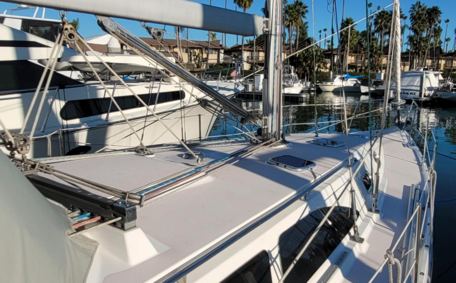 Catalina-387 2004-Rubicon Crossing San Diego-United States-1579107   Thumbnail