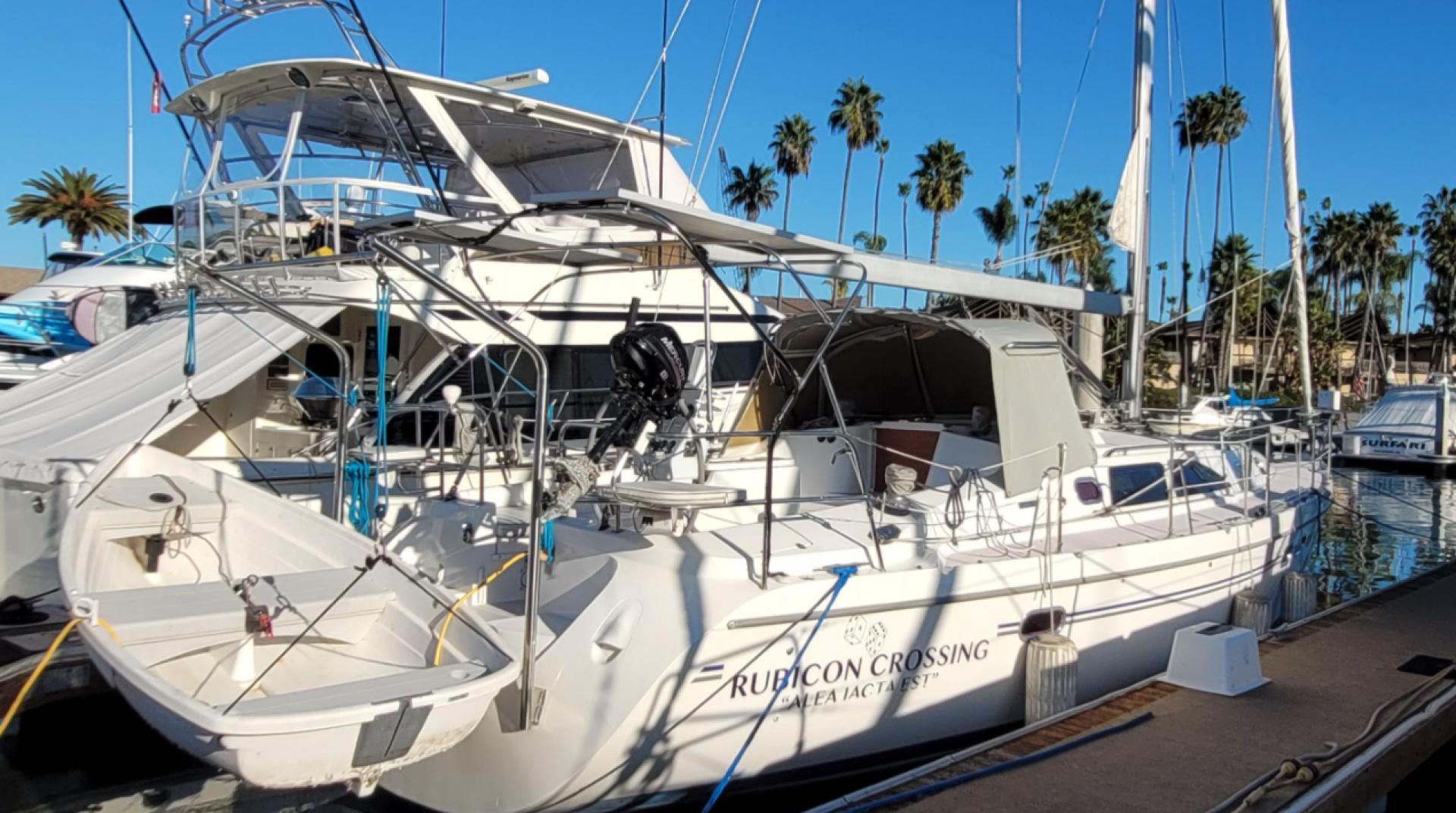 Catalina-387 2004-Rubicon Crossing San Diego-United States-1579106   Thumbnail