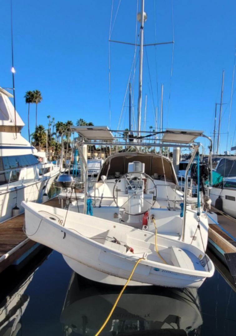 Catalina-387 2004-Rubicon Crossing San Diego-United States-1579105   Thumbnail