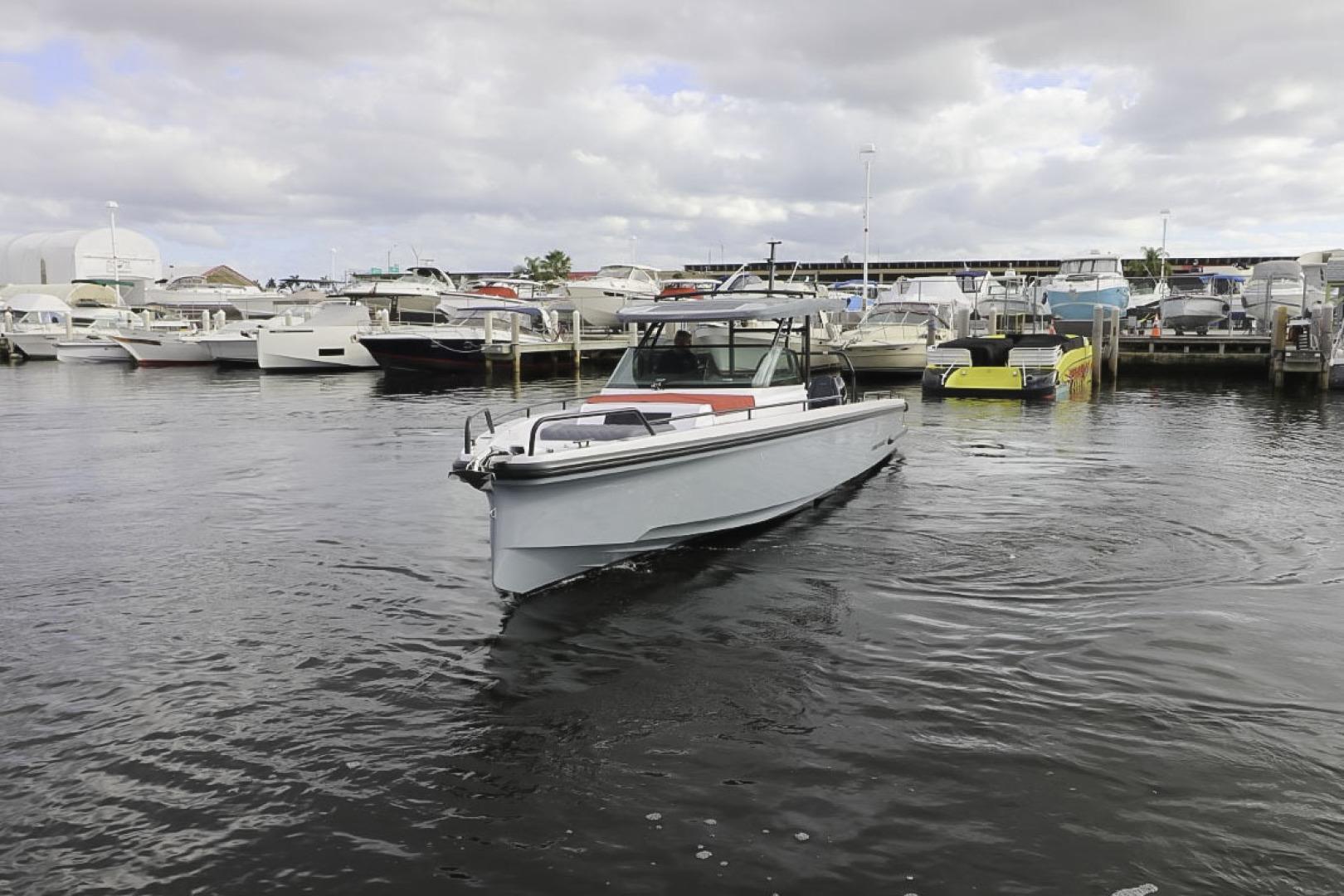 Axopar-37 Sun Top Revolution 2021 -Tampa Bay-Florida-United States-1580169 | Thumbnail