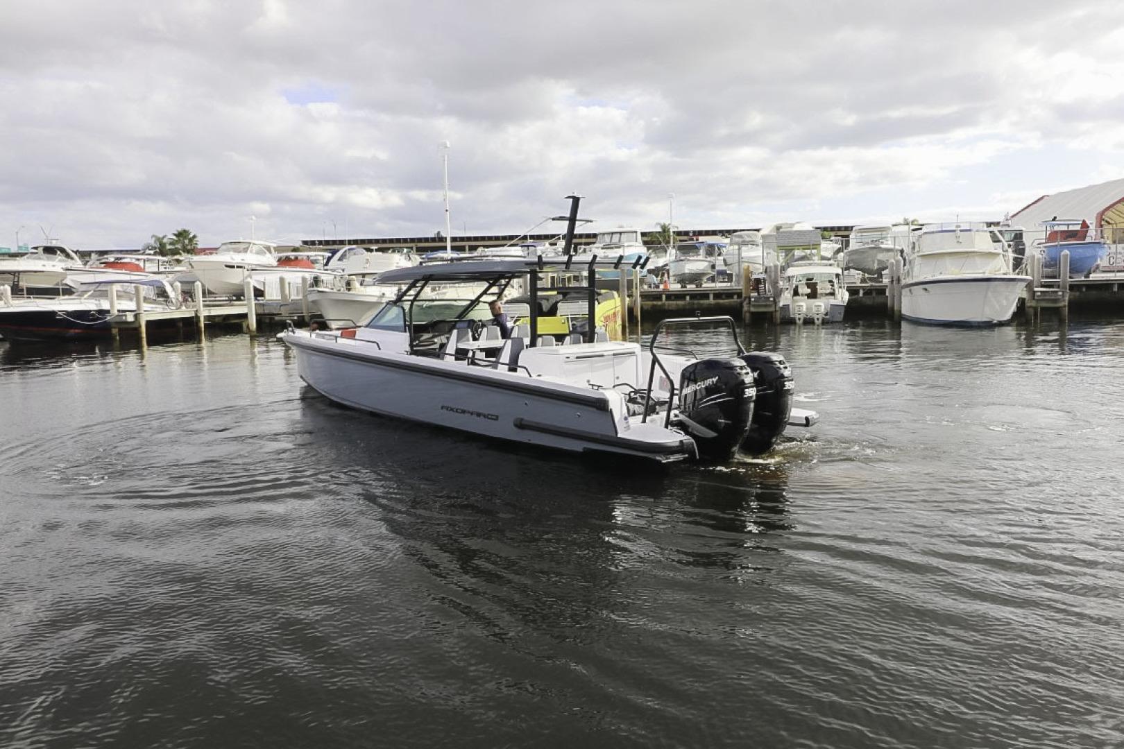 Axopar-37 Sun Top Revolution 2021 -Tampa Bay-Florida-United States-1580163 | Thumbnail