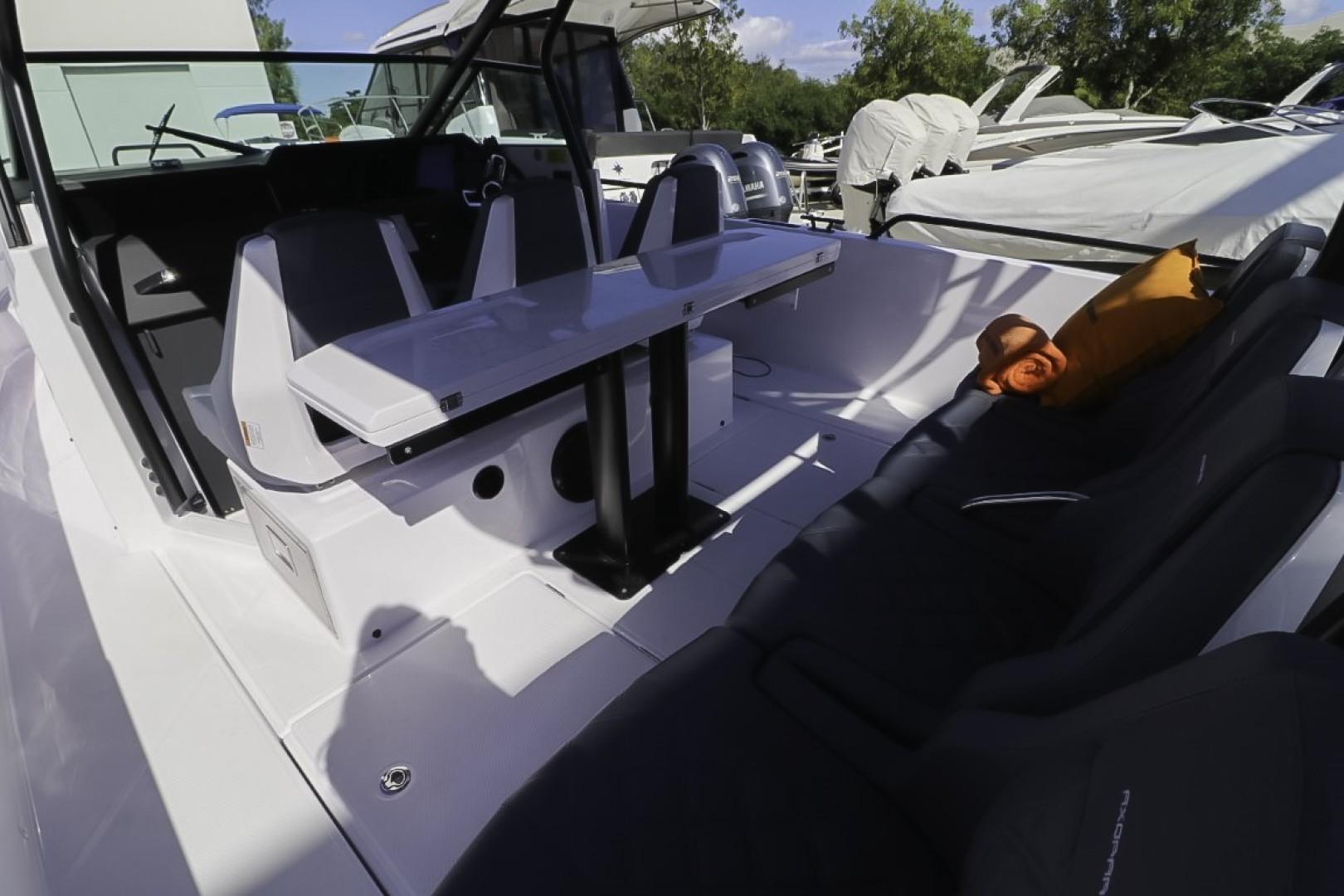Axopar-37 Sun Top Revolution 2021 -Tampa Bay-Florida-United States-1580176 | Thumbnail