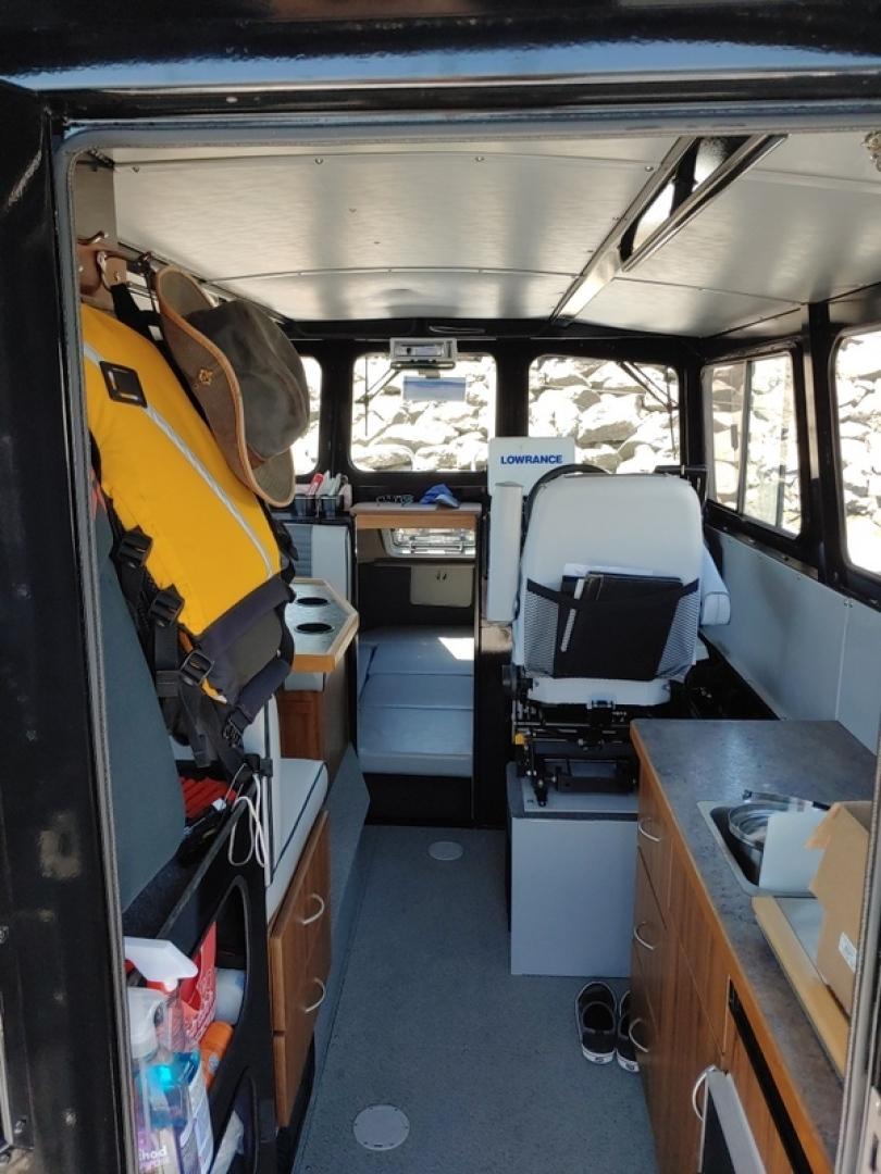 Hewescraft-Pacific Explorer 260 2013 -Quebec-Quebec-Canada-1580522 | Thumbnail