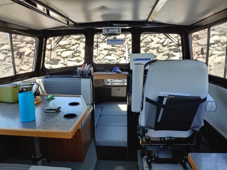 Hewescraft-Pacific Explorer 260 2013 -Quebec-Quebec-Canada-1580521 | Thumbnail