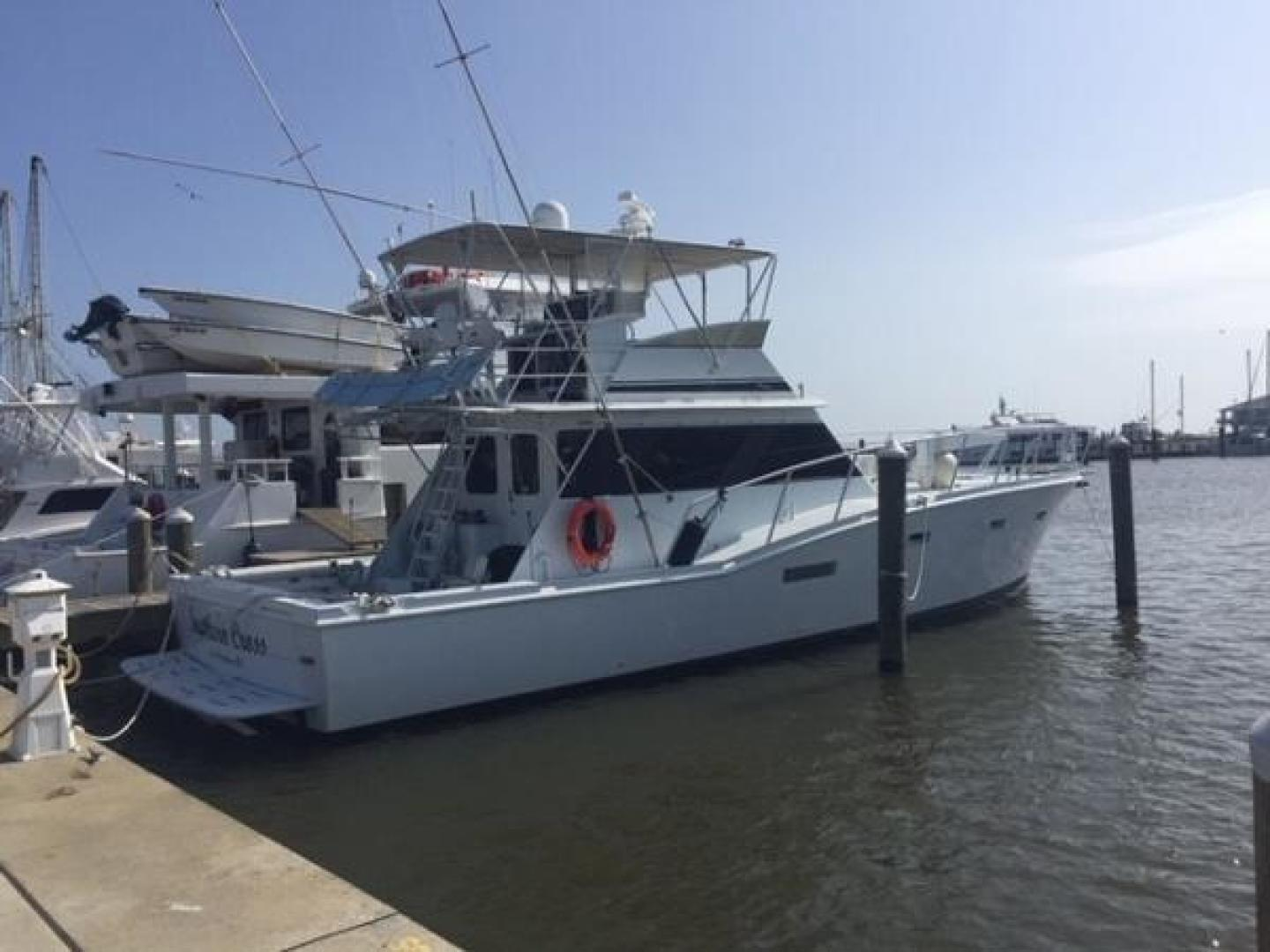 Breaux Brothers-Sportfish 1977-Southern Cross Pass Christian-Mississippi-United States-1580537 | Thumbnail