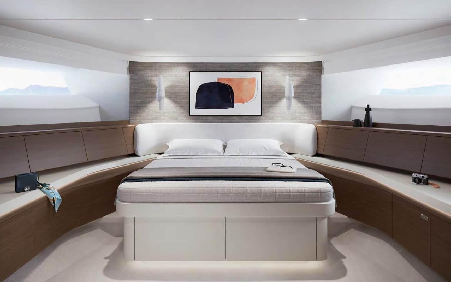 Princess-95 Motor Yacht 2022-Y95 Unknown-Florida-United States-1582766 | Thumbnail