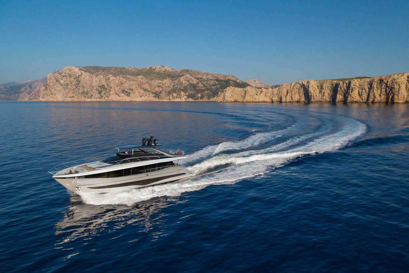 Princess-95 Motor Yacht 2022-Y95 Unknown-Florida-United States-1582774 | Thumbnail