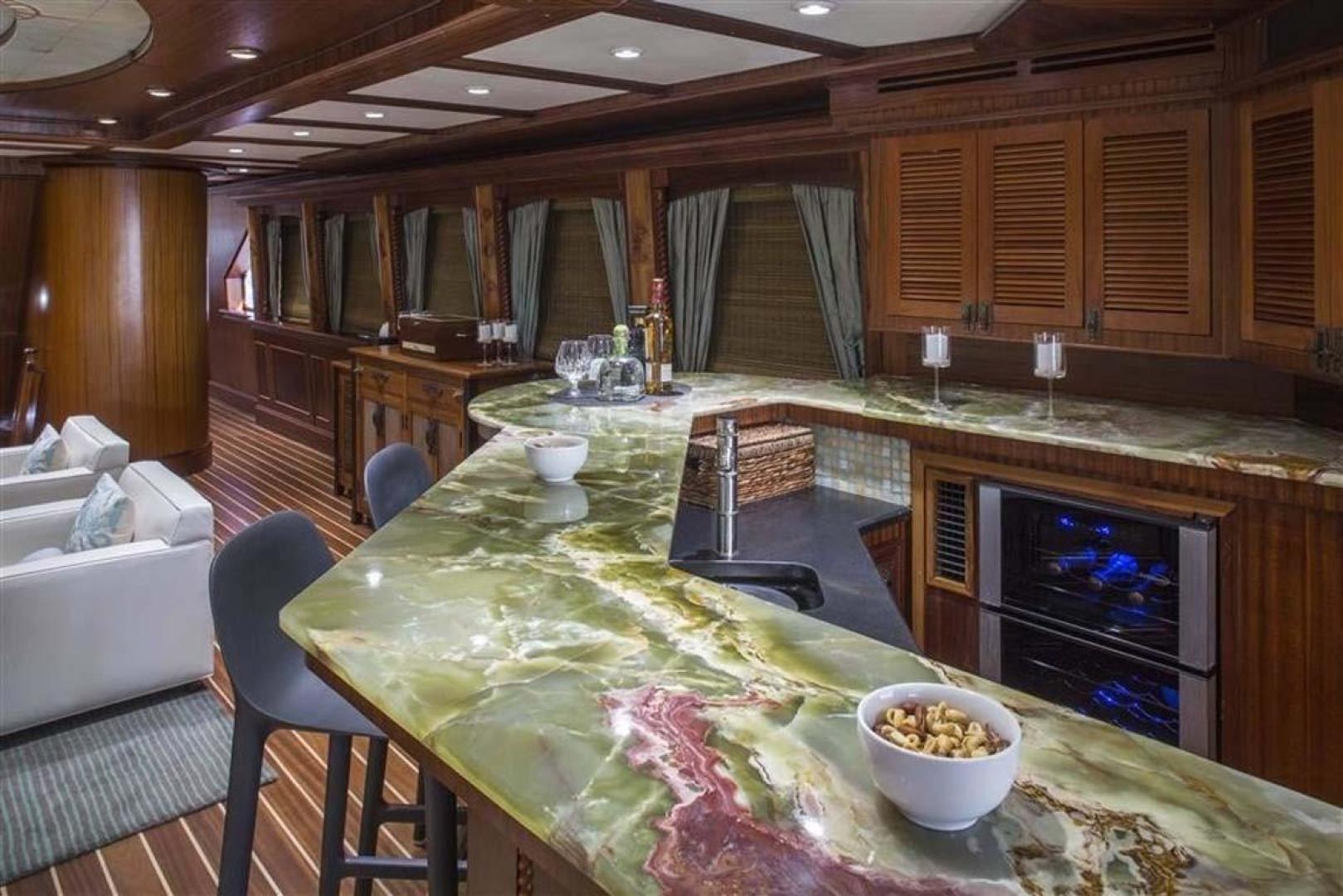 Trinity Yachts-Raised Pilothouse  1991-Watercolours Charleston-South Carolina-United States-1601828 | Thumbnail